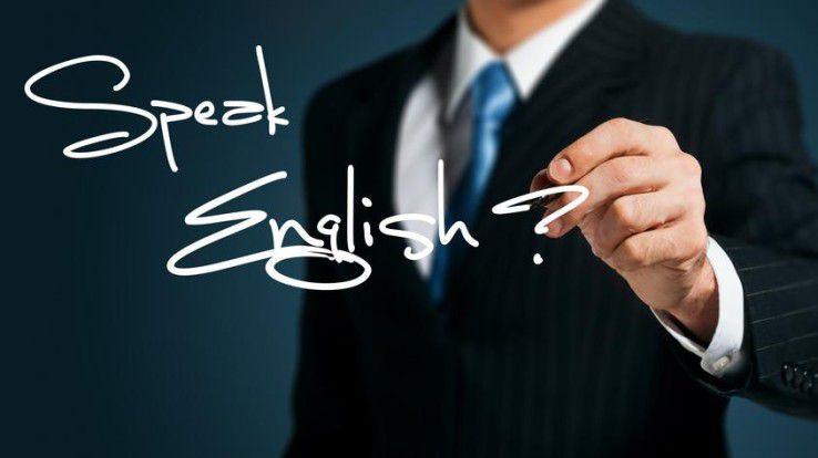 das reine bersetzen der deutschen unterlagen reicht nicht - Bewerbung Auf Englisch Bersetzen