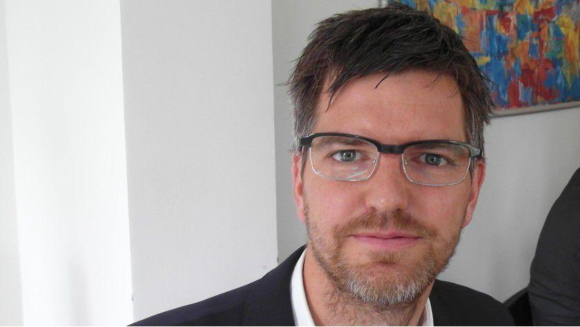 """Michael Riermeier hat sich mit seiner Beratung """"Raum für Führung"""" auf Outsourcing und Change Management spezialisiert."""