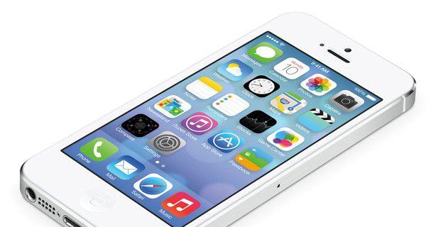Das neue iPhone wird ähnlich aussehen wie das alte.