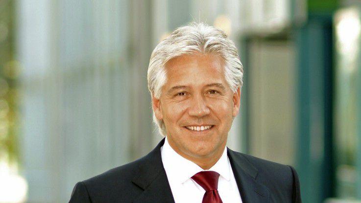Oracles Deutschland-Geschäftsführer Jürgen Kunz erläutert im Gespräch mit der COMPUTERWOCHE, wie Anwender auf die zunehmende Komplexität in ihrer IT reagieren können und welche Rolle die Themen wie Big Data und die Cloud künftig spielen werden.