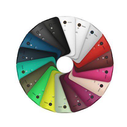 Bei Motorola sieht man das anders, und verweist auf neue Technologien wie die RGB-Clear-Technik.