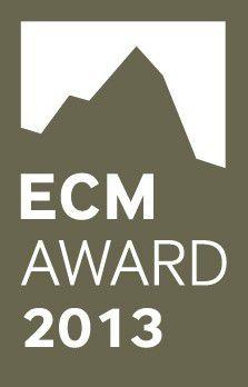 Der ECM-Award wird in vier Kategorien verliehen: Innovative Projektumsetzung, Nachhaltigkeit, bester ECM-Hersteller und beste ECM-Lösung.