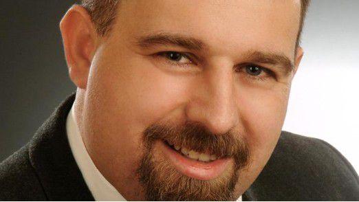 Michael Fischlein von Sogeti gehört zu den wenigen deutschen zertifizierten Trainern, die agile Tester ausbilden und prüfen.