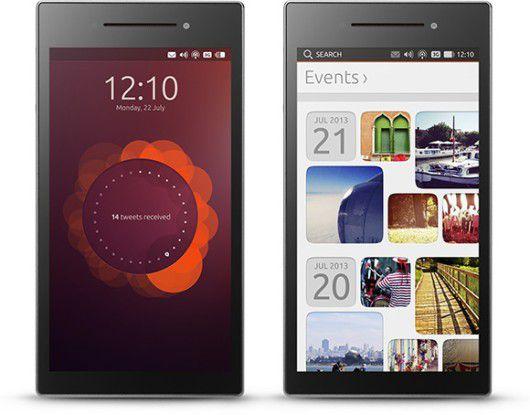 Das Ubuntu Edge