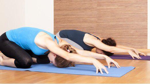 Alles ausprobieren: Man wird Mitglied bei nur einem der Online-Anbieter, kann aber zig unterschiedliche Sportclubs, von Yoga über Pilates bis Kampfsport oder klassische Fitnessgeräte nutzen.