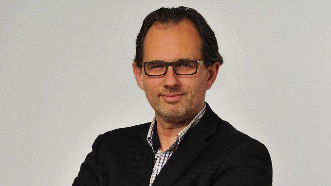 Andreas Koch empfiehlt, den Brandschutzexperten ins IT-Security-Team zu integrieren.