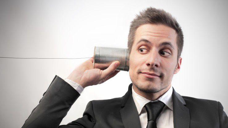 Der Anruf eines Headhunters ist in der Regel eher erfreulich. Trotzdem fühlen sich auch viele davon überrumpelt.