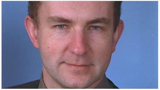 """Dirk Preuß, IT-Freiberufler: """"Es kann nicht gutgehen, wenn Firmen nur Freiberufler beschäftigen."""""""