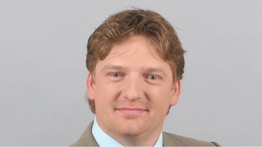 """Markus Eicher, wbpr: """"Statt auf vielen Hochzeiten zu tanzen, sollten Arbeitgeber klare Schwerpunkte im Recruiting setzen."""""""