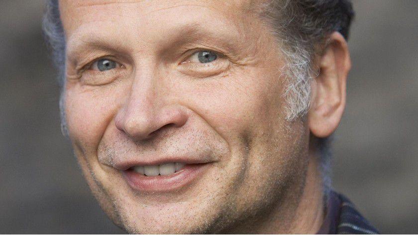 Peter Brenner ist Informatiker und Existenzgründungsberater.