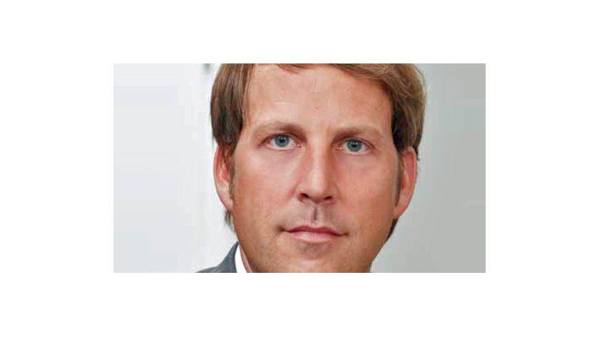 Carsten Ulbricht, Diem & Partner, Stuttgart