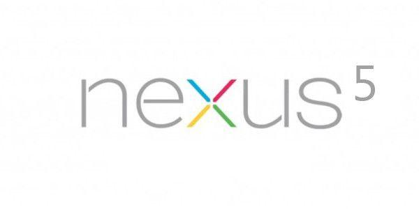 Nur noch eine Frage der Zeit: Google Nexus 5