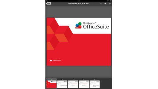 Office Suite Professional