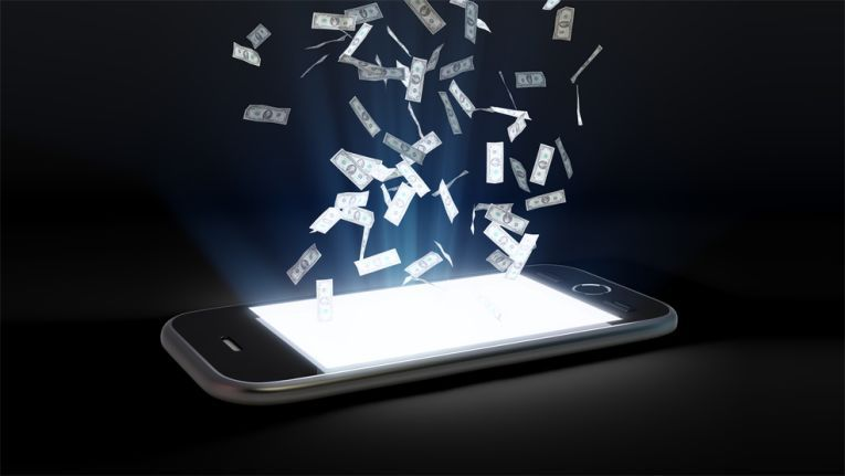 Mobiles Bezahlen - ein Markt, in den Google unbedingt groß einsteigen möchte.