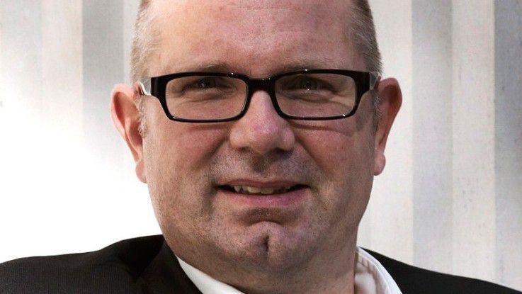 Martin Kuppinger sieht die IAM-Schwächen in den Geschäftsprozessen.