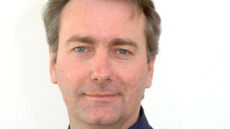 Steve Watts legt die Entscheidungsgewalt über die Authentifizierungswege in die Hände der Nutzer.