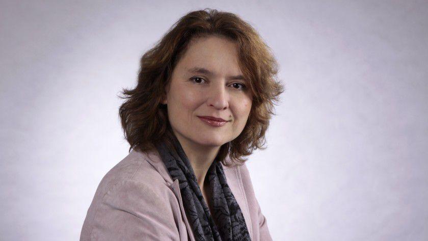 Theologin: Birgit Janetzky bietet neben der rein technischen Dienstleistung auch Trauerbegleitung an.