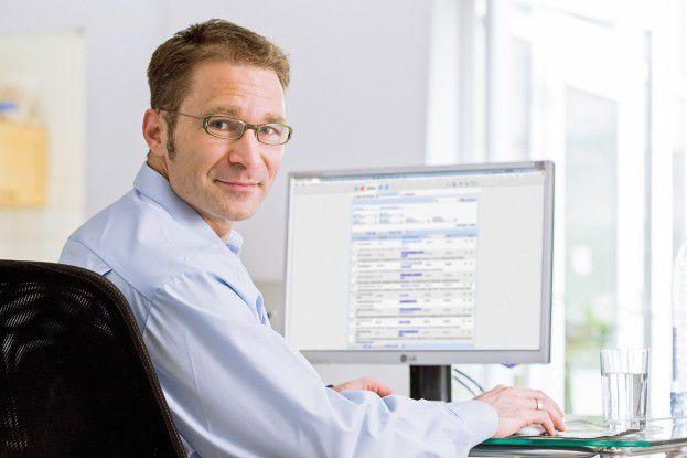 Neben seiner Online-Transportbörse bietet TimoCom auch eine Ausschrei-bungsplattform.