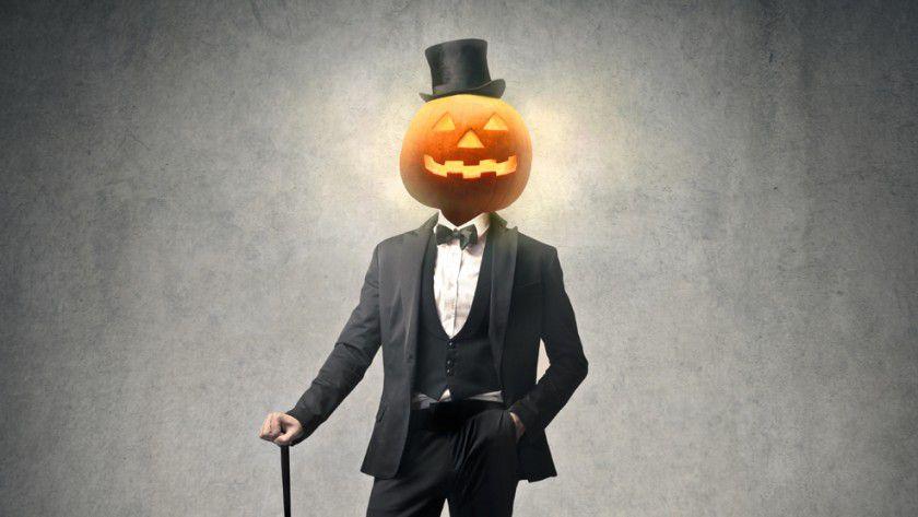 Zehn Halloween-Streiche fürs Büro.