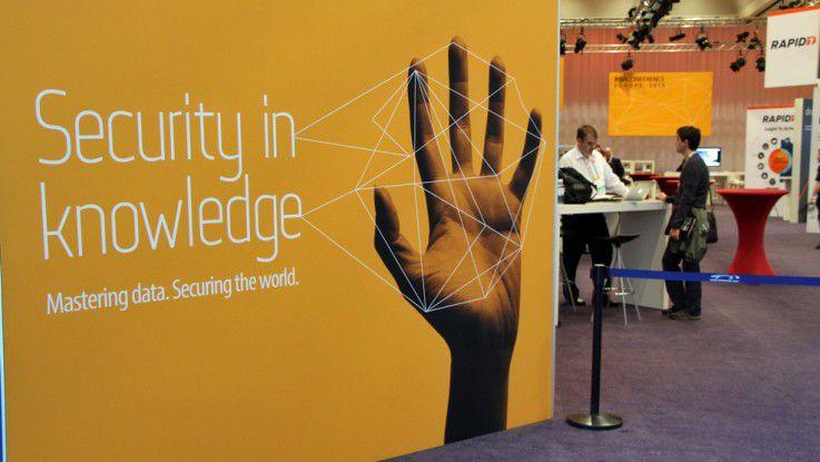 Wer Daten und Wissen beherrscht, ist sicher – RSA stellt den Security-Intelligence-Ansatz in den Mittelpunkt seiner europäischen Jahreskonferenz.