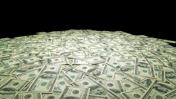 Wer an Geld denkt, betrügt eher
