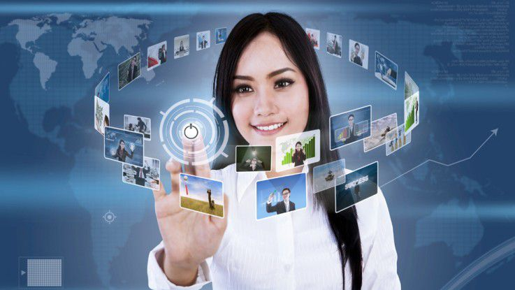 Mit Social Commerce auf Kundenfang