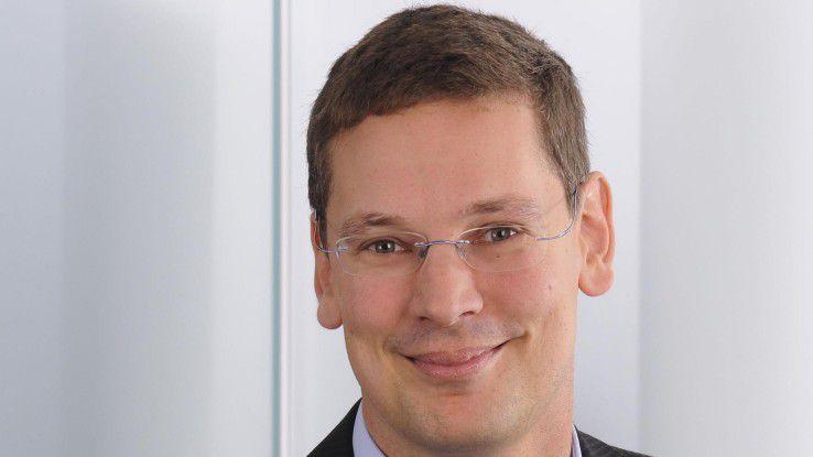 Laut CIO Carsten Bernhard von der TUI Deutschland GmbH sollten Chefs eher Coaches als Experten sein.