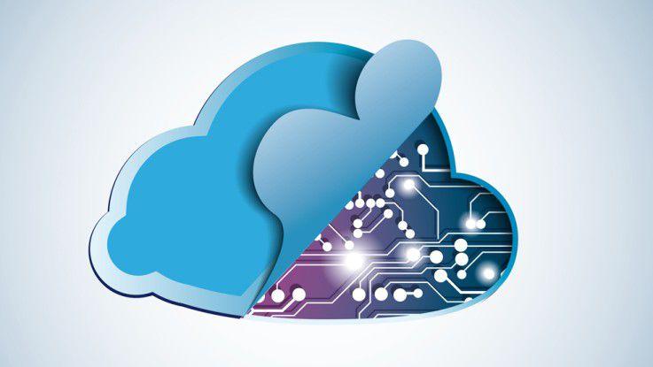 Unternehmen blicken kritischer hinter die Fassade der Cloud.