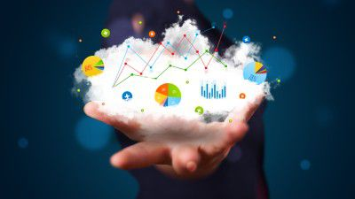 Trends 2014: Datensicherheit in und aus der Cloud - Foto: ra2 studio, Fotolia.com