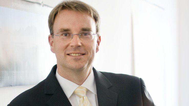 Christoph J. Hauptvogel von der Kanzlei Graf von Westphalen ist Fachanwalt für Arbeitsrecht und Vizepräsident des Verbandes deutscher Arbeitsrechtsanwälte VdAA e. V.