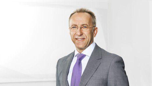 Peter Sany hat die Versicherungsgruppe Swiss Life verlassen.
