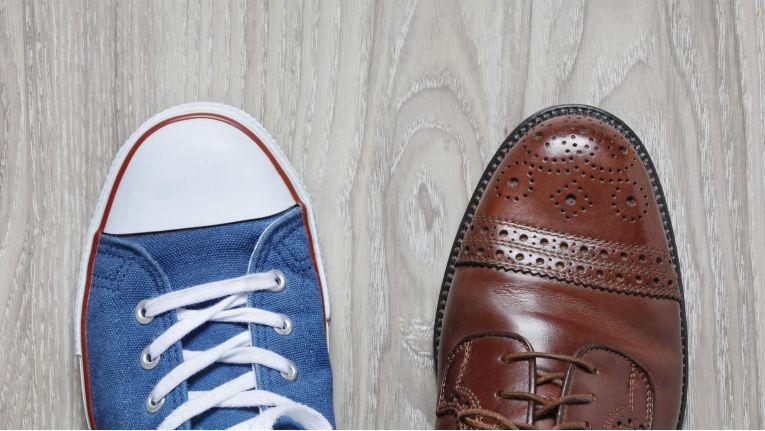 Gerade im beruflichen Umfeld ist die Wahl der Schuhe keine reine Privatangelegenheit, sondern auch gleich ein Statement gegenüber Kollegen und Kunden.