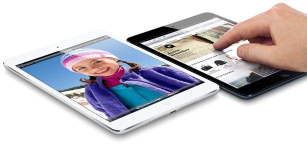 iPad mini zu gewinnen.