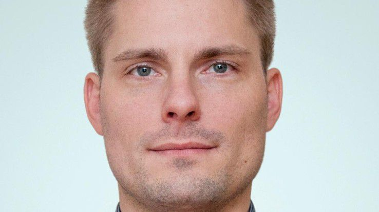 Ron Müller-Knoche vom Beratungshaus Rödl & Partner ist einer der Gewinner des Young Talent Award 2013, den die COMPUTERWOCHE gemeinsam mit der WHU Otto Beisheim School of Management jährlich auslobt.