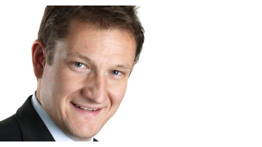 Christian Niederhagemann, CIO bei Khs