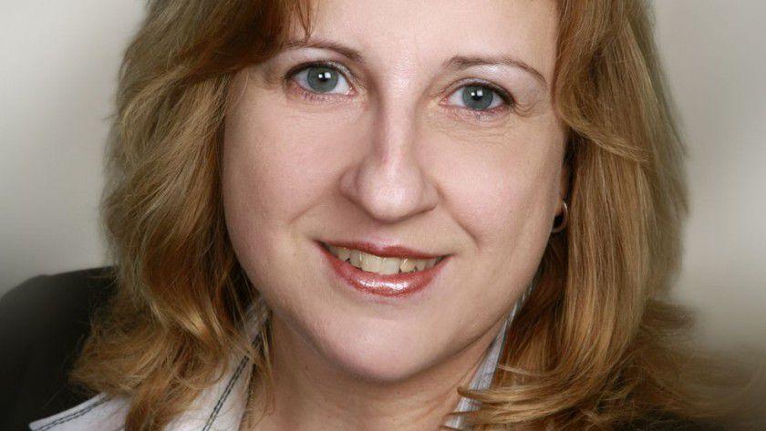 Irmgard Küster, Geva, will Eigeninitiative, ¬Eigenverantwortung ¬und Teambildung fördern sowie ein Projekt-Controlling einführen.