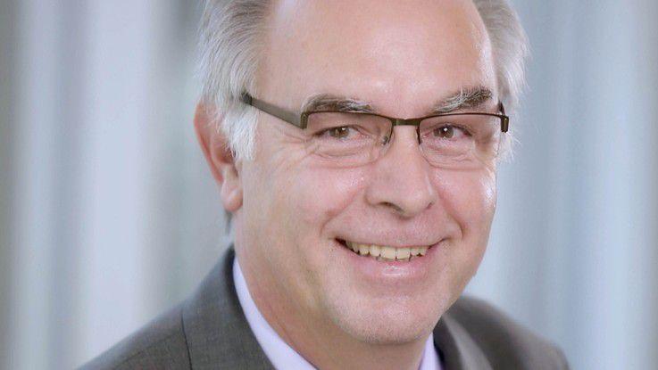 Martin Limpert, Preh, plant drei Rollouts – für Analgenbau, HR sowie Inspektion, Instandhaltung und Wartung.