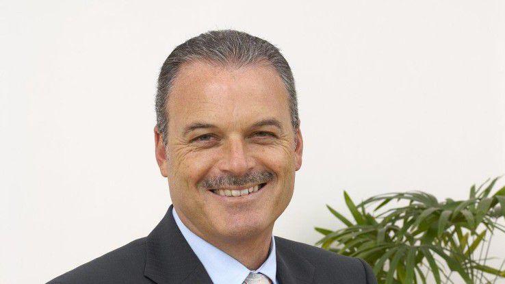 Jürgen Rohrmeier von der Pape Consulting Group unterstützt Entscheider bei der Besetzung von IT-Stellen.