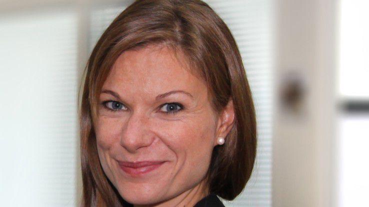 Natalija Kolar ist Personalleiterin bei Devoteam.