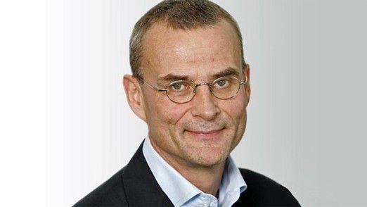 Christoph Witte, freier IT-Publizist und Kommunikationsberater in München.