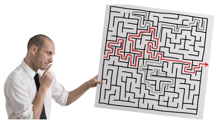 Bei der Planung eines SAP-Projektes sollten die betroffenen Unternehmensbereiche mit einbezogen werden, um ans Ziel zu kommen.