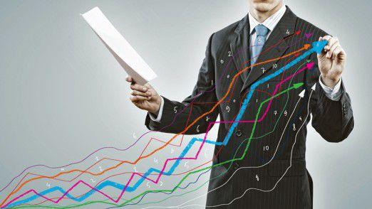 Der IT Excellence Benchmark misst die Zufriedenheit der Kunden