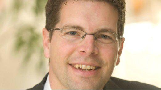 Bernd Leven, BT Group