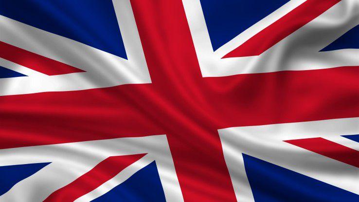 Großbritannien ist 2014 Partnerland der CeBIT.