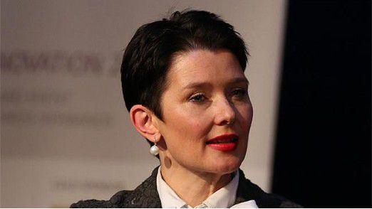 Zu Coachin Ilona Bürgel kommen vor allem Führungskräfte und Unternehmer, die oft schon jahrelang über ihre Leistungsgrenze gelebt haben.