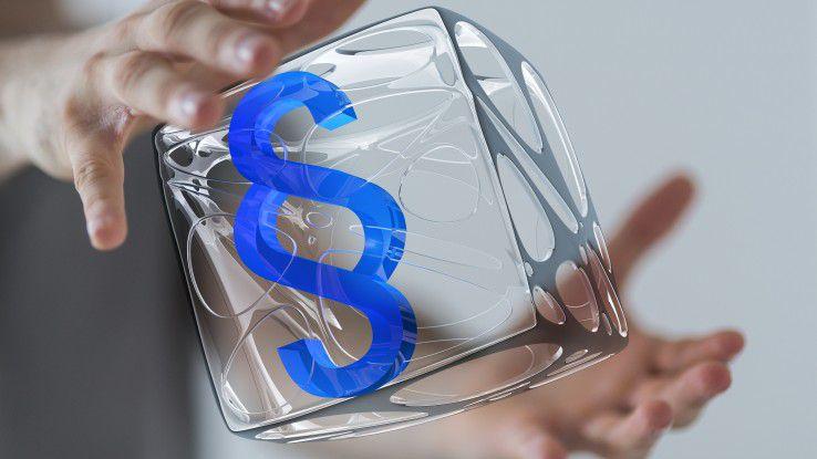 Die Bundesregierung will Unternehmen künftig auf die Finger schauen, ob sie per Gesetz vorgeschriebene Sicherheitsrichtlinien einhalten.