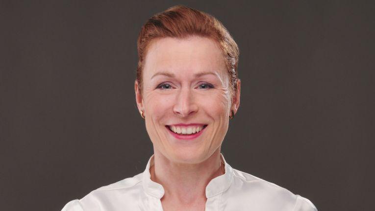 """Mona Steffens-Wernicke, Verbundnetz Gas: """"Als Frau wird man immer aufmerksam beobachtet."""""""