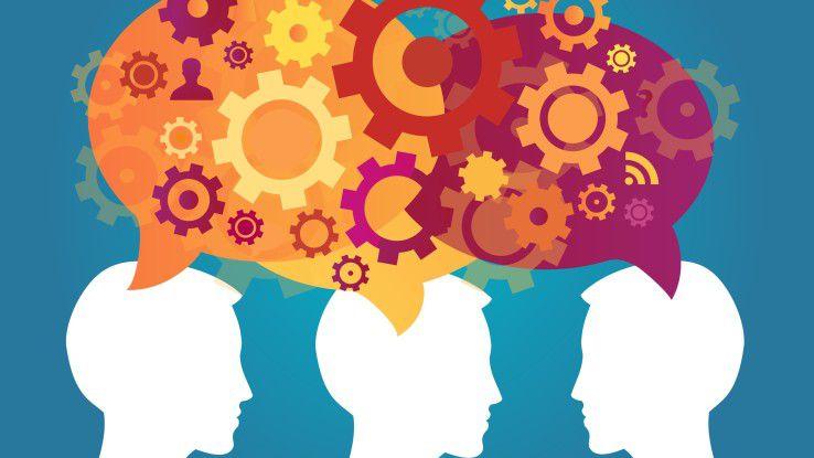 Ihr Unternehmen braucht neue Ideen? Räumen Sie Ihren Mitarbeitern mehr Freiräume im Arbeitsalltag ein.