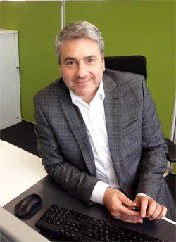 José Martinez-Benavente, Business Development Manager Germany bei Sage Pay