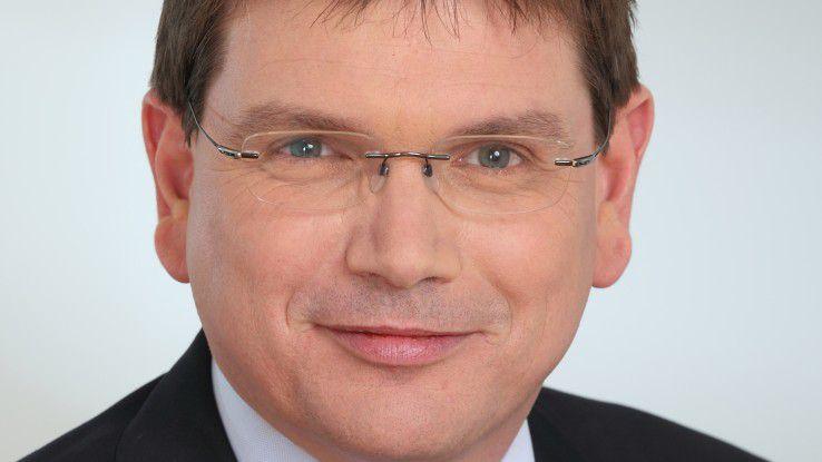 Godelef Kühl ist Gründer und Vorstandsvorsitzender der godesys AG in Mainz.